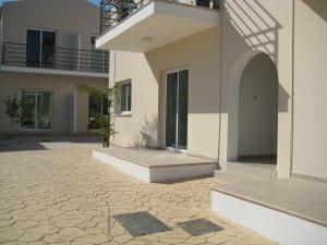апартаменты в Пафосе