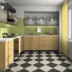 продажа квартиры в Кити