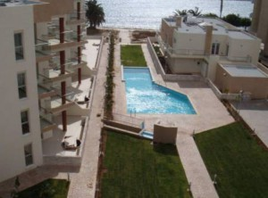 аренда апартамента в Лимассоле Кипр