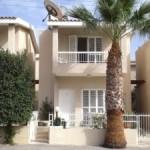 Дом в Като Пафос