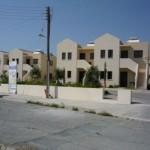 апартамент в Терсефану