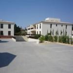 апартаменты в Tersefanou