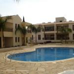 квартира в Терсефану на Кипре