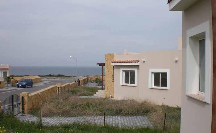 Купить дом в северном кипре недорого