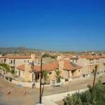 виллы в Moni Green Limassol