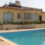 дома на Северном Кипре