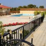 дома в Алсанжак Кипр
