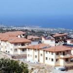 Двуспальные квартиры в Арапкой с видом на море