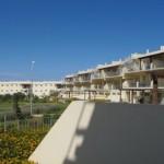 квартира в Татлису на берегу моря