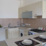 Квартиры в Фамагусте Кипр