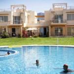 недвижимость в Есентепе