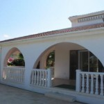 Северный Кипр Чаталкой
