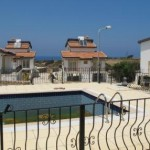 Северный Кипр вилла в Бахчели