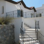 вилла на Кипре в Есентепе