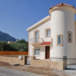 вилла в Лапте Северный Кипр
