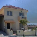 продажа дома в Лимасоле