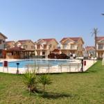 виллы в Фамагусте Северный Кипр