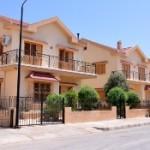 виллы в Фамагусте Кипр
