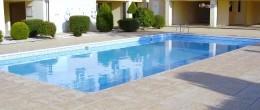 Таунхаус в Хлораке 120 000€ – Пафос