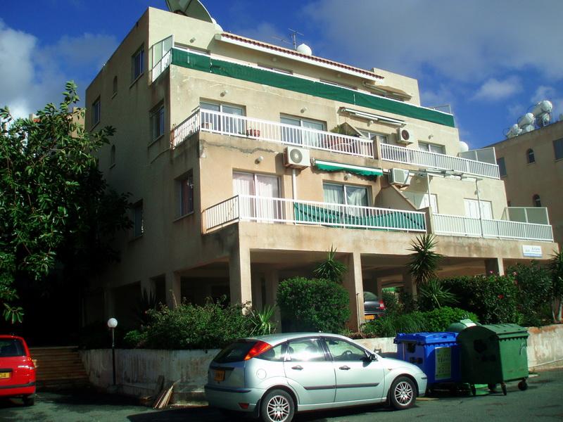 апартамент в Като Пафосе
