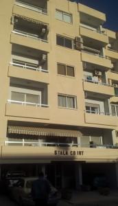 апартамент в Лимасоле