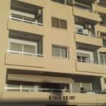 Двуспальные апартаменты в Лимасоле 115 000€ — курортная зона
