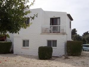 апартамент в Пафосе Латчи