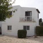 Двуспальные апартаменты в Латчи – Пафос 95 000€