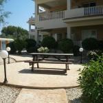 апартамент в Пафосе у моря