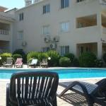 апартамент в Пафосе возле моря