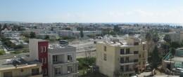 Двуспальные апартаменты в Лимасоле — Линопетра 118000€