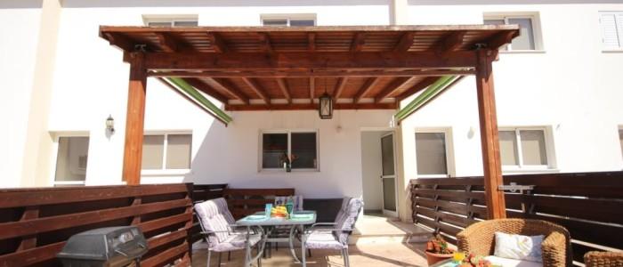 продажа двуспального апартамента в Протарасе