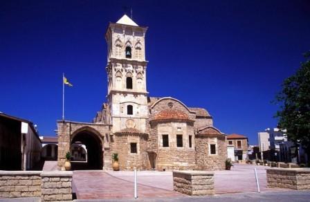 частные экскурсии по Кипру