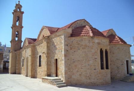 трансферы на Кипре