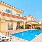 Продажи недвижимости на Кипре в октябре увеличились на 37%