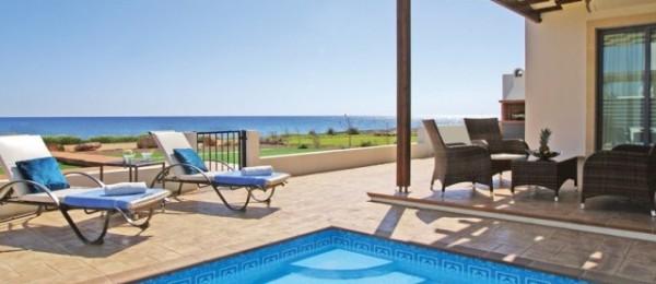 Рынок недвижимости Кипра продолжил активный рост в новом году