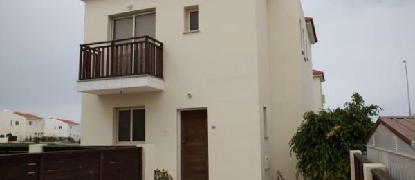 Отличная инвестиция! 3х спальная вилла в Протарасе 290000€