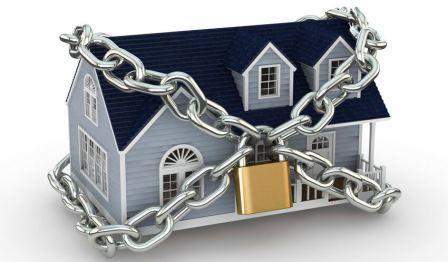 залоговое имущество недвижимость в Лимассол