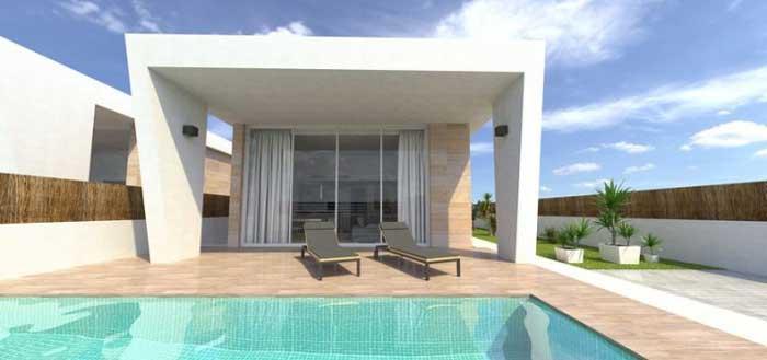 Строительство новых домов на Кипре