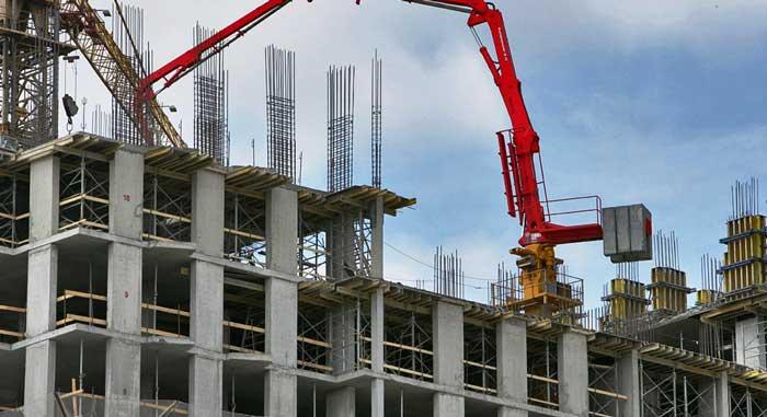 Строительство жилья на Кипре
