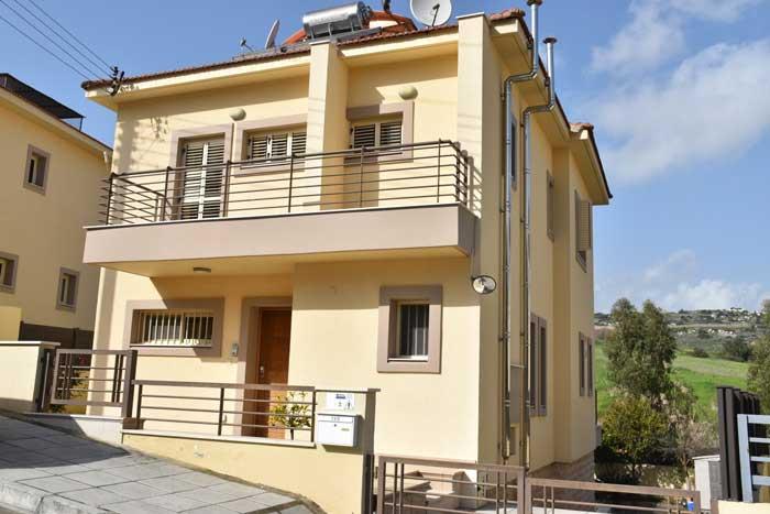 Продажа дома в Лимассоле от собственника cyprushouse