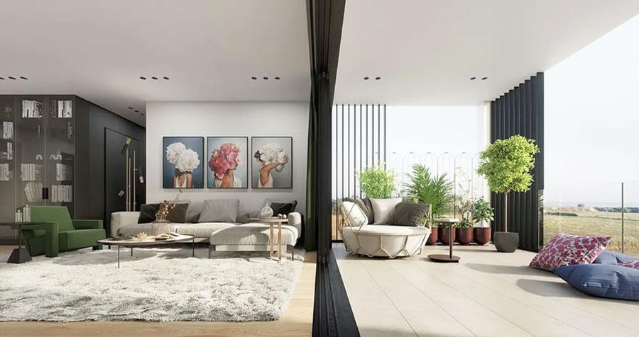Продажа квартир в комплексе gardens Кипр Лимассол