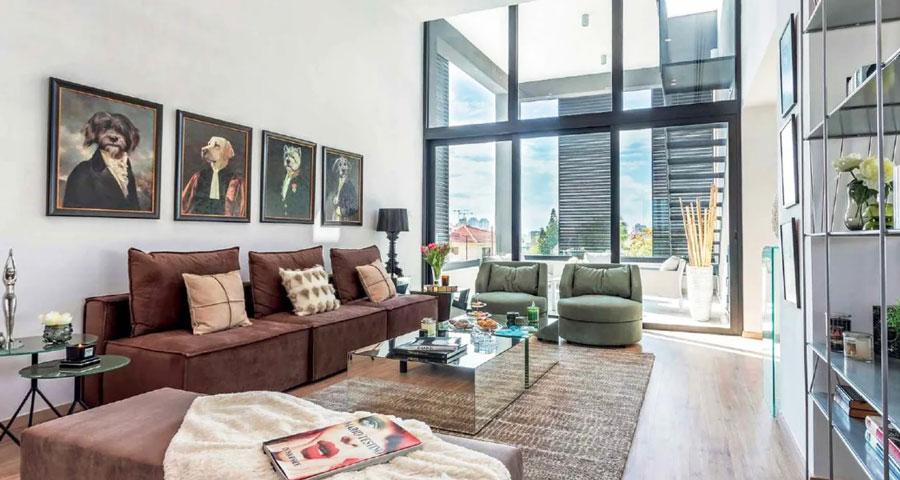 Продажа квартир в комплексе gardens Лимассол Кипр
